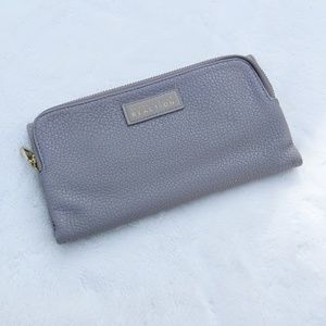 Kenneth Cole Reaction large wallet grey